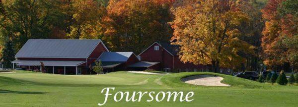Bowling Green Foursome Deals