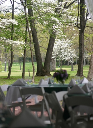 Bowling Green Golf Events