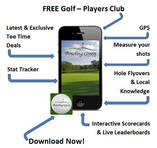Bowling Green Mobile App