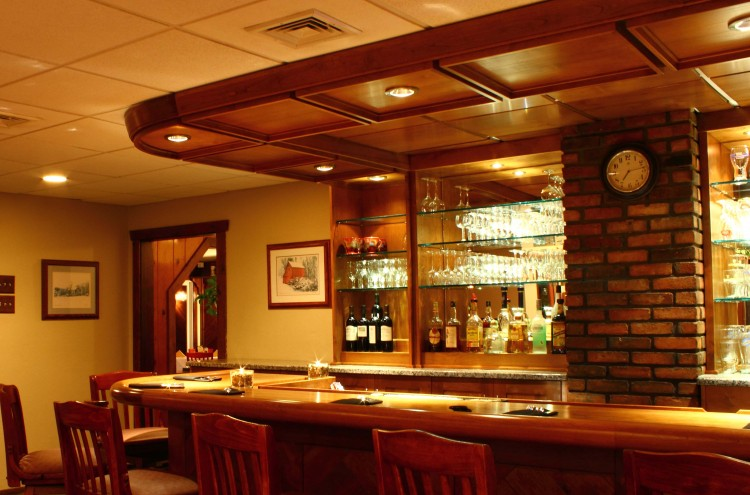 The Grill Room Bar