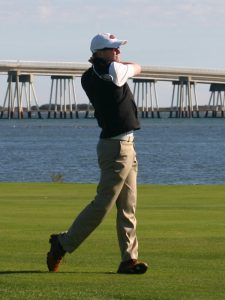 Bowling Green Golf Pro