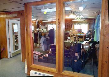 Bowling Green Pro Shop