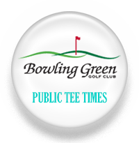 Bowling Green Public Tee Times