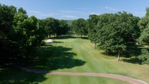 BGGC Golf Par 5 On Hole 14