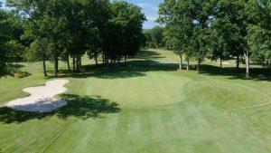 BGGC Golf Par 5 On Hole 14 Views