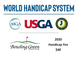 Bowling Green World Handicap System