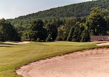 Bowling Green Golf Club Hole 5