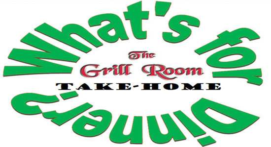 Grill Room Take Home